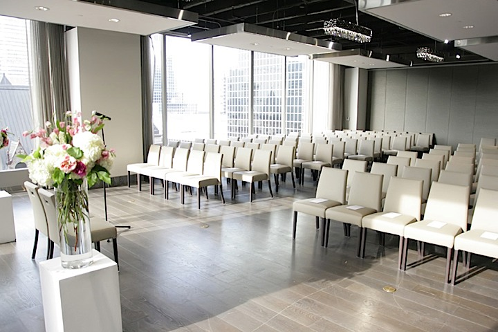 Arcadian Loft Impact Dj Disc Jockey Toronto Wedding Services